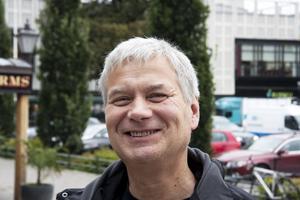 Varför är du här?Kent Smitt, Skellefteå:–Cykelfrågor är intressanta även i norr. Vi jobbar aktivt men har inte kommit lika långt som idolstaden Västerås.