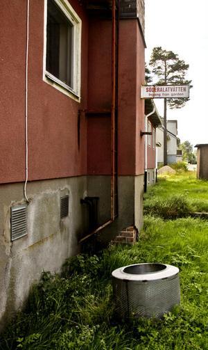 På tvätteriet i Söderala har det hänt en del skumma saker. I höst tar tv-programmet Det okända itu med den hemsökta källaren.