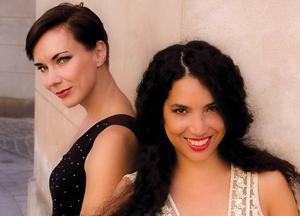 Tania Naranjos och Minna Weurlanders vägar korsades via deras gemensamma kärlek till Tango Nuevo.