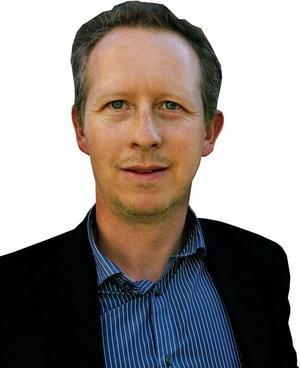 Trots skimningen i Sundsvall tycker Magnus Kroon, säkerhetschef på Svensk Handel, att problemet inte är jättestort.