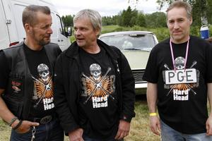 Janne Zätterberg, Enar Rönnqvist och Per-Gunnar Näslund kom till Nats:et, i en Forrrd...