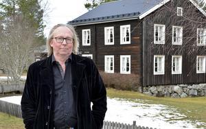 Föreningens ordförande Tomas Wallin känner sig grundlurad och är förbannad.