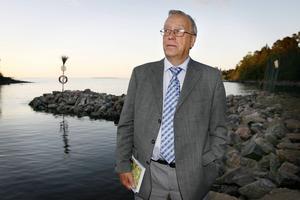 Gefle Dagblads förre politiske redaktör Tord Bergkvist avled på fredagskvällen den 10 juli.