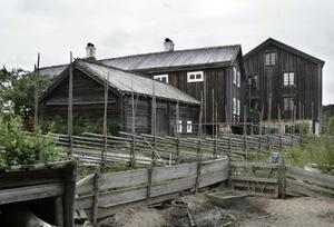 Ystegårn i Hillsta löper risk att säljas på den privata marknaden. Verksamheten går med förlust.
