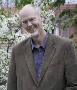 Hans-Peter Eriksson.