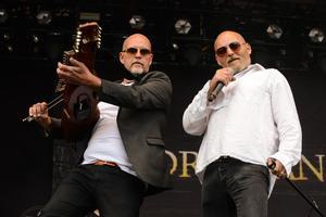 Mats Wester och Håkan Hemlin kommer till Gävle konserthus den 29 mars 2020.