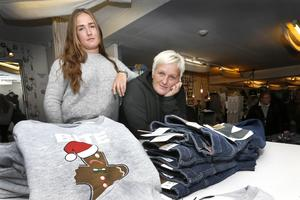 My och Nettan Magnusson har drivit klädbutiken Hallonsoda i exakt fem år. Nu har de fattat det tunga beslutet att stänga butiken.