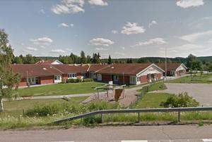 Foto: Google Streetwie. Björkhagsskolans lokaler är på väg att bli ett framtida trygghets- och vårdboende.