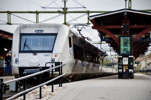 SJ inser att vi själva också har ett stort ansvar för att öka resandet med tåg. Därför har vi bland annat fattat beslut om att köpa helt nya och toppmoderna tåg, som ska trafikera Sundsvall från 2024, skriver Jan Kyrk, SJ.
