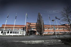 Varslen gäller på kommunstyrelsekontoret och tekniska kontoret.