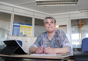 Flitpeng under ett år för 129 personer skulle kosta kommunen 320 000 kronor. Men vård- och omsorgsbasen Åsa Bergkvist (S) säger nej.