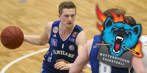 Adam Rönnqvist sägs vara klar för spel i Wetterbygden.