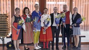 Tjänstemännen i Falun vill välkomna nyanlända med en fin ceremoni. Men ska det vara bullar eller picknick?