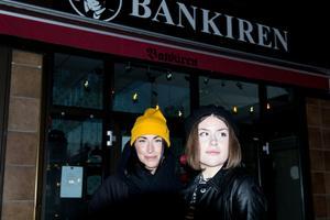 Åsa Nordquist och Daniela Wirén, Maskrosen.