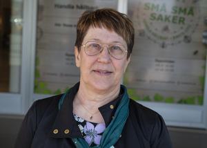 Tina Frykman.