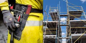 Fall är den tredje vanligaste dödsorsaken vid arbetsplatsolyckor, enligt statistik från Arbetsmiljöverket.