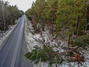 Foto: Henrik Ismarker/Spillersboda flygfoto
