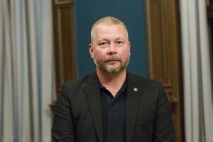 Lars Stål (M) är ordförande i Faxeholmens styrelse sedan slutet av april.