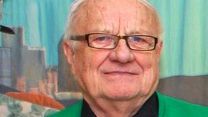 Lionsbrodern Thorsten Eriksson har avlidit, 83 år gammal. Foto: Privat