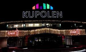 En ny butik öppnar i köpcentrumet i mars.