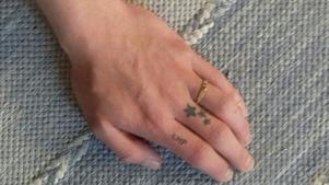 Joacim Kempe berättar att han nu förlovat sig och bor med sin sambo.