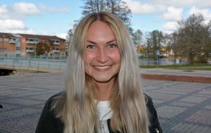 Hanna Säll.