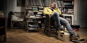 Rapparen Petter sammanfattar sin karriär med en ny turné. Foto: Ea Czyz