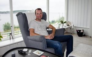 Satsningen på att vara catchdriver har slagit väl ut – minst sagt.  Förra året körde Rikard N Skoglund in 12,3 miljoner kronor.