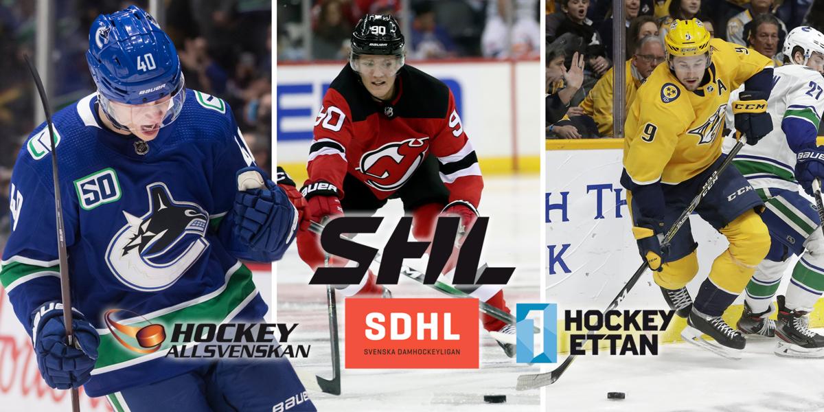 Så påverkas ditt lag av det nya NHL-avtalet :