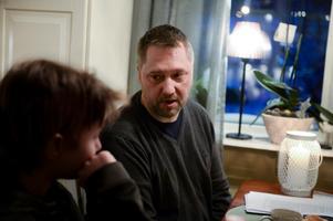 93ce9ce9470 Johan, 14, fick vänta åtta månader på hjälp – stor hjärntumör missades av flera  läkare