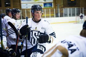 Olle Andersson, Sundsvall Hockey.