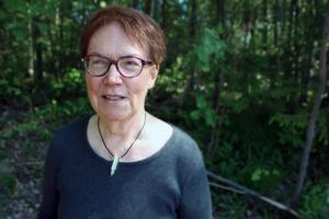Ett äldreboendet i Britsarvet/Bojsenburg får ett bra läge, tycker Anna Hägglund, (C), ordförande för omvårdnadsnämnden:- Det ligger ganska centralt i Falun, nära vårdcentral, butiker och kollektivtrafik.