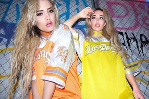Rebecca & Fiona slog igenom stort på den svenska DJ-scenen under 2010 med singeln