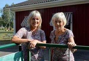 Anne Nordlander och Ing-Marie Eriksen jobbar på Hammarens förskola i Torpshammar. De efterlyser mer resurser till barn med särskilda behov.