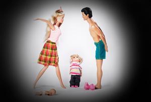 Foto: Linda Forsell, ScanpixMånga äktenskap slutar i skilsmässa men många äktenskap håller.