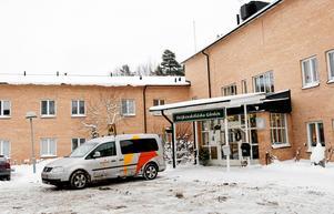 Heijkensköldska gården. Foto: Paola N Andersson