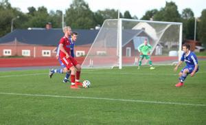 Hede tog tre värdefulla poäng mot Myssjö/Oviken på hemmaplan.