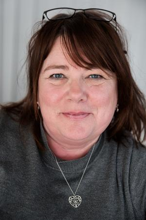 Maja Svensson.