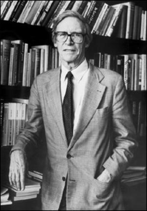 Harvardfilosofen John Rawls bok