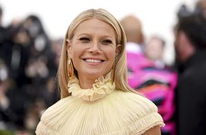 Gwyneth Paltrow. Foto: Evan Agostini/TT
