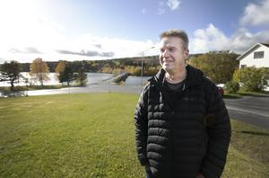 Projektet är viktigt eftersom andra i branschen kommer se att det går att bygga hyresrätter och inte bara bostadsrätter, menar Bengt Rådman som jobbar med markfrågor på Åre kommun.