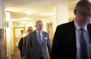 Olle Kullinger är Daniel Kindbergs advokat.