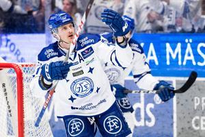 Martin Karlsson blir kvar. Foto: Daniel Eriksson (Bildbyrån).
