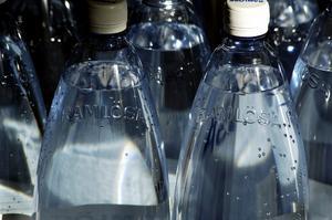 Ramlösa är inte bara ett mineralvatten – det är även i tätort i skånska Helsingborgs kommun. Ett av flera exempel som Karl Engström drar upp på varumärken som heter samma sak som ett ställe. Fotograf: Hasse Holmberg / TT