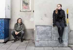 Sören VilksJan Waldekranz och Electra Hallman gör huvudrollerna i