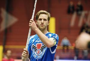 Adam Lundgren, kommer enligt Örebro Innebandys klubbchef Erik Eskils, förmodligen tillhöra Örebro till hösten.
