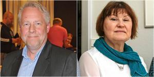 Hedemoras kommunalråd Stefan Norberg (S) och Kristina Lundgren (C) måste ta sitt ansvar över situationen.