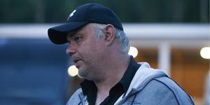 Peter Jansson är klar som lagledare för Rospiggarna till nästa säsong.