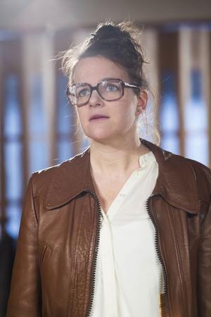 Cecilia Wernesten.