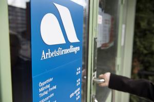 Arbetslösheten stiger i Örebro kommun. FOTO: Jessica Gow/TT